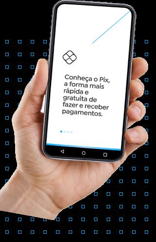 Conheça o Pix